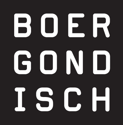 Boergondisch