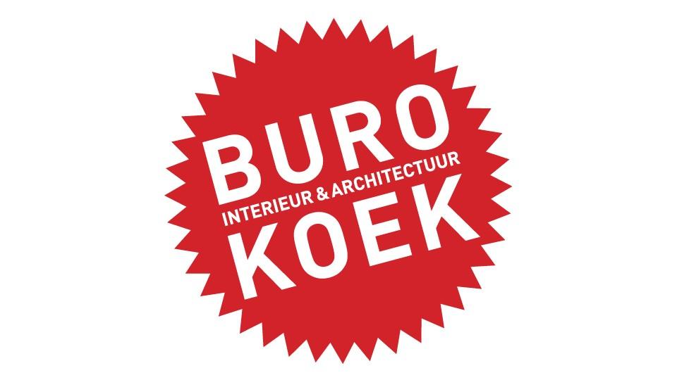 Buro Koek | logo