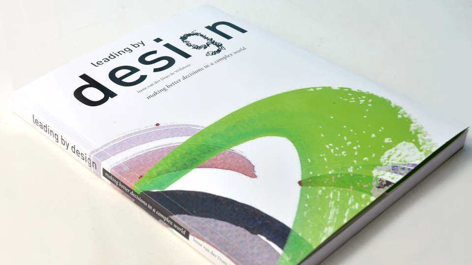 Leading by design   cover