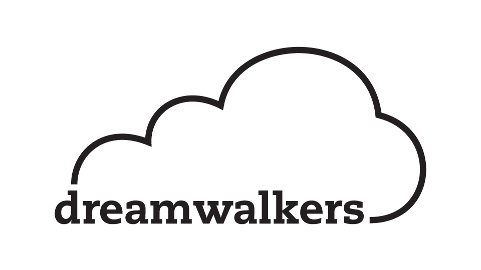 Dreamwalkers | logo