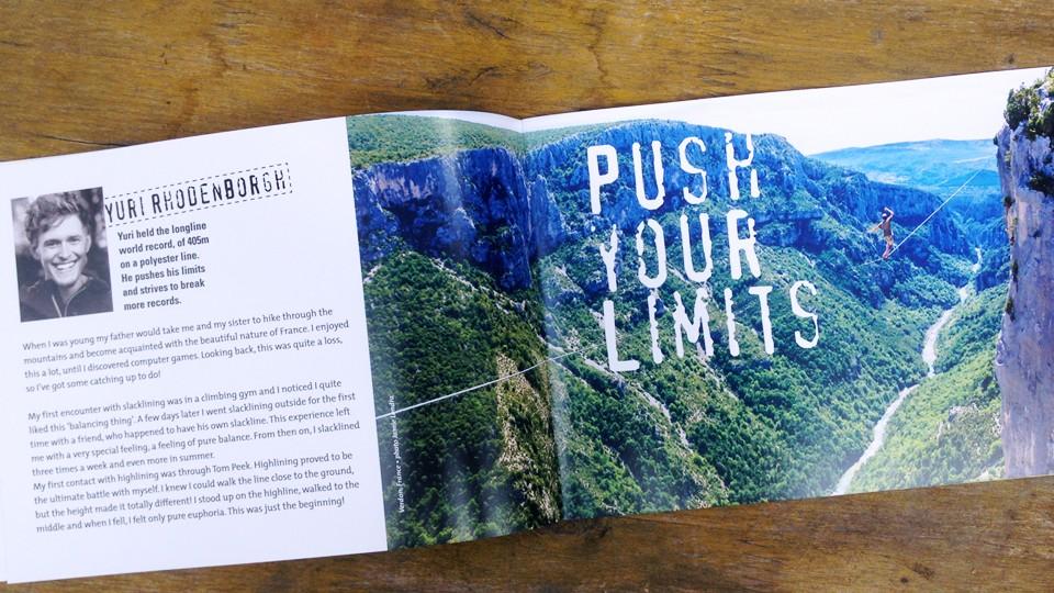 Brochure | Spread 1