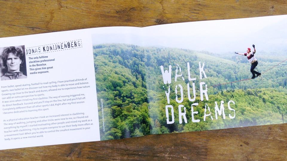 Brochure | Spread 2