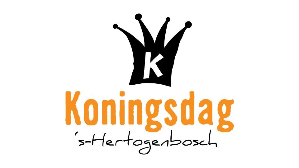 Koningsdag | logo