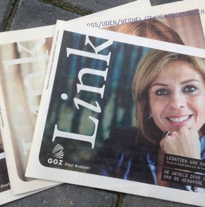 Link | Bijlage Brabants Dagblad
