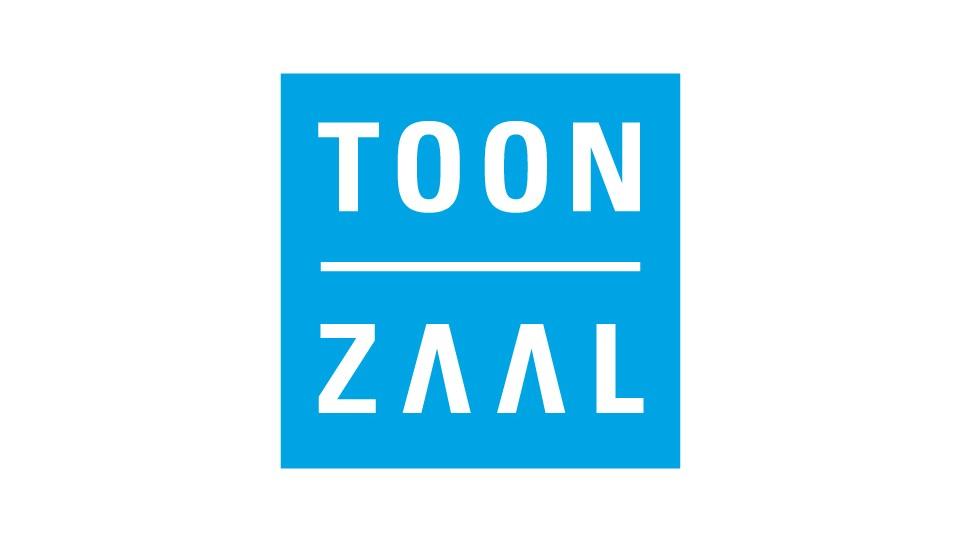 Toonzaal | Logo
